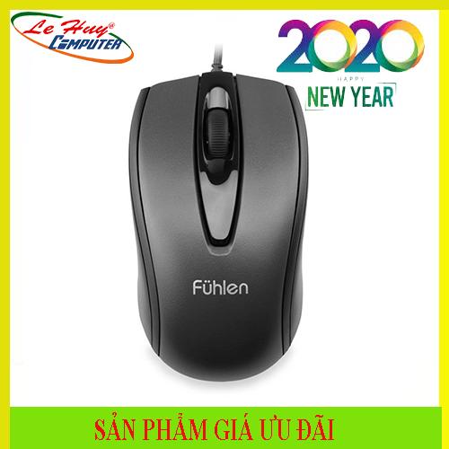 Chuột máy tính Fuhlen L102