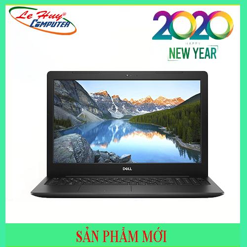 Máy Tính Xách Tay/Laptop Dell 3593 i7-1065G7/8G/SSD 512GB/ 15.6