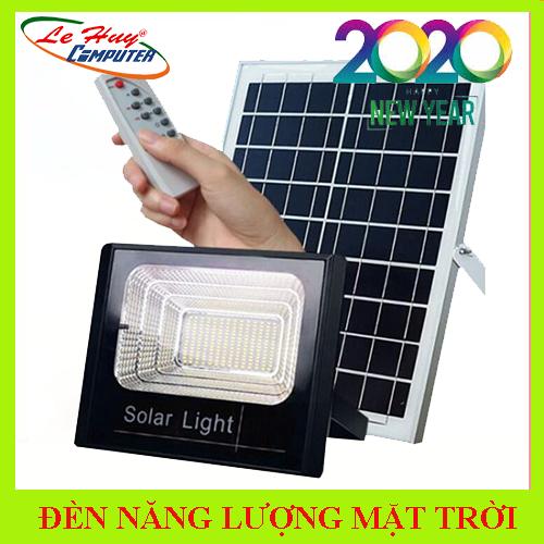 Đèn pha Led năng lượng mặt trời NLMT-TH150 150W