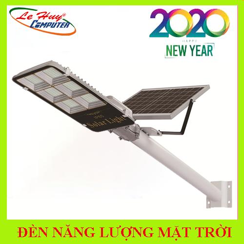 Đèn đường Led năng lượng mặt trời NLMT-J200 200W