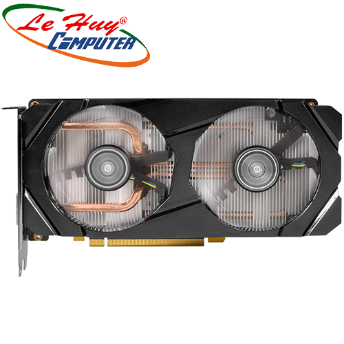 Card Màn Hình - VGA GALAX GeForce GTX 1660 SUPER (1-Click OC) 6GB GDDR6