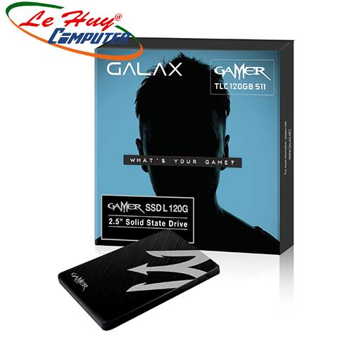Ổ cứng SSD GALAX GAMER L S11 120GB SATA 3