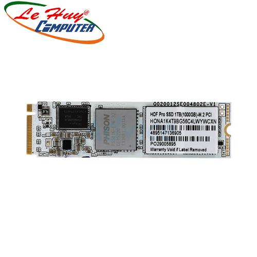 Ổ cứng SSD GALAX HOF Pro M.2 PCI-E Gen4x4 1TB