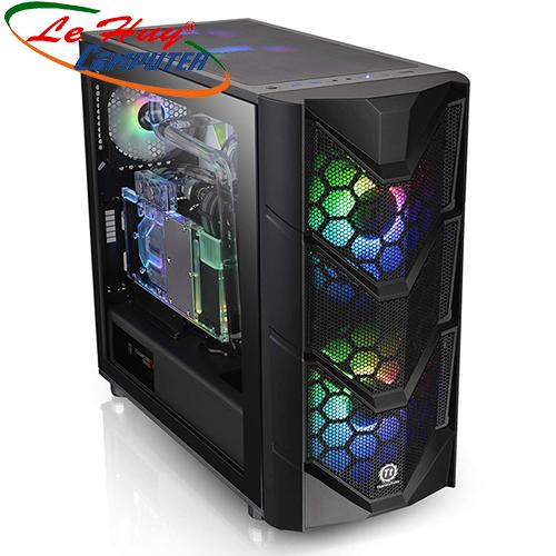 Vỏ máy tính Thermaltake Commander C35 TG ARGB Edition