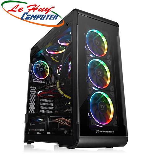 Vỏ máy tính Thermaltake View 32 Tempered Glass RGB Edition