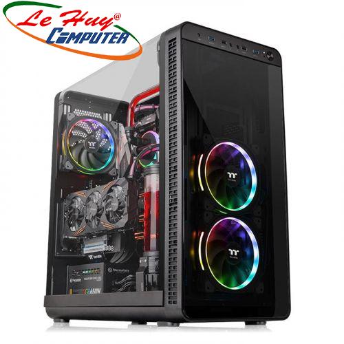 Vỏ máy tính Thermaltake View 37 RGB Edition