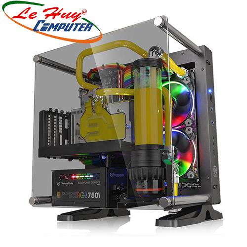 Vỏ máy tính Thermaltake Core P1 Tempered Glass Edition