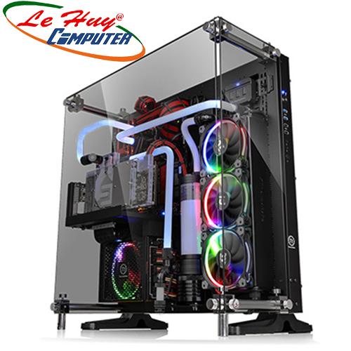 Vỏ máy tính Thermaltake Core P5 Tempered Glass Black
