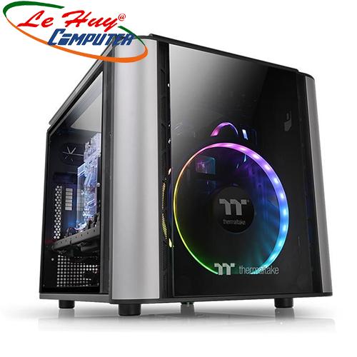 Vỏ máy tính Thermaltake Level 20 VT Tempered Glass