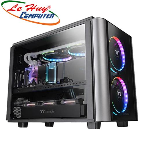 Vỏ máy tính Thermaltake Level 20 XT Tempered Glass