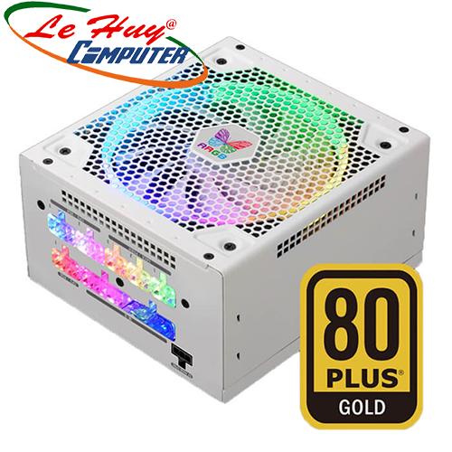 Nguồn máy tính Super Flower Leadex Gold ARGB 550W