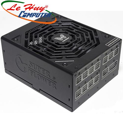 Nguồn máy tính Super Flower Leadex II Gold 1200W