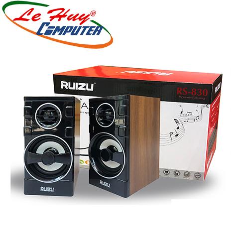 Loa Di Động Ruizu RS830 2.0
