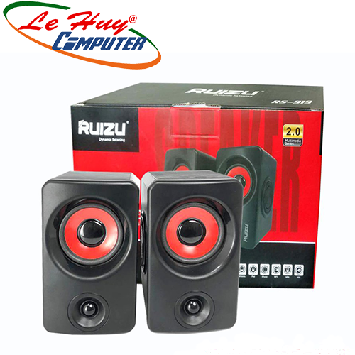 Loa Di Động Ruizu RS919 2.0