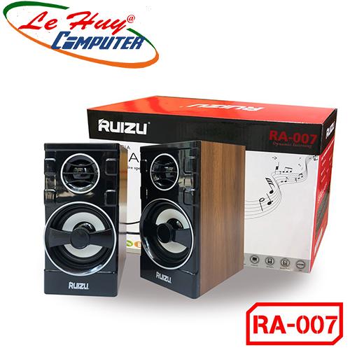 Loa Di Động Ruizu RA-007 2.0