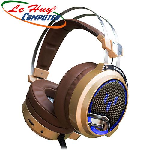 Tai Nghe SoundMax AH-318