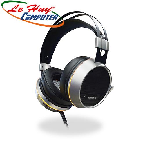 Tai Nghe SoundMax AH713