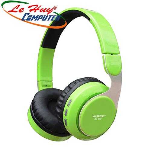 Tai Nghe SoundMax BT-100