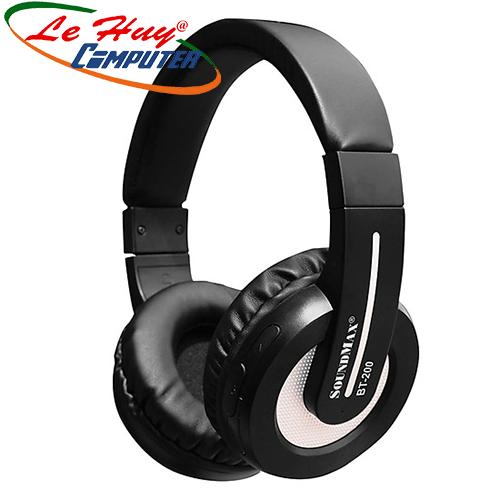 Tai Nghe SoundMax BT-200