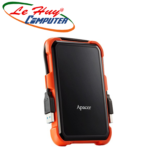 Ổ cứng HDD APACER Ext 3.1 AC630 2TB