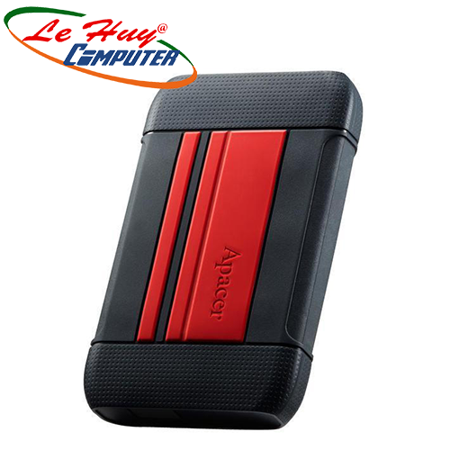 Ổ cứng HDD APACER Ext 3.1 AC633 1TB