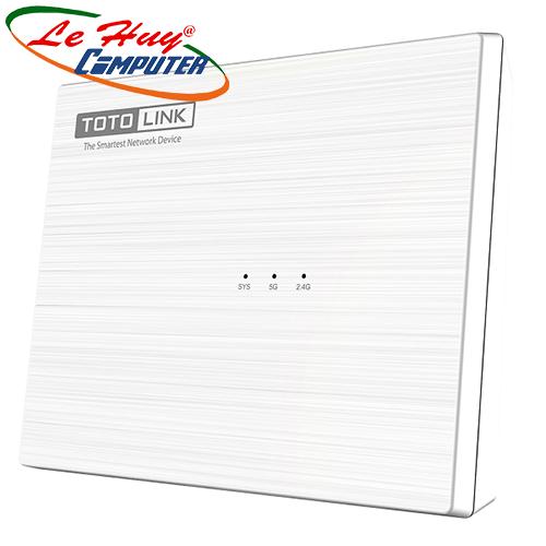 Thiết bị mạng - Router Wi-Fi băng tần kép AC1200 A830R