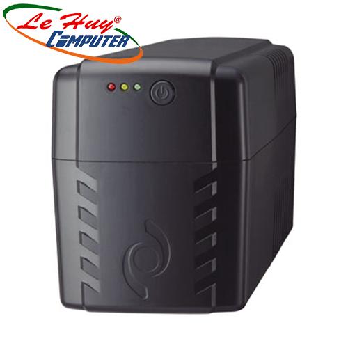 Bộ lưu điện UPS UpSelec Off-line US750 750VA