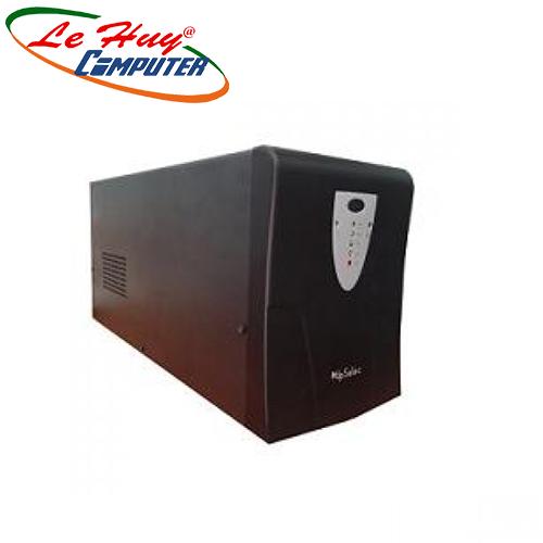 Bộ Lưu Điện UPS UPSELEC OFFLINE US2000 2000VA