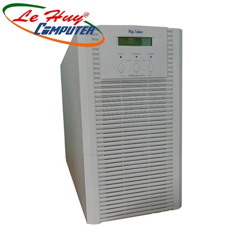 Bộ Lưu Điện UPS UPSELEC 6KVA Online (ULN602)
