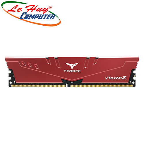 Ram Máy Tính TEAM Vulcan Z 8GB DDR4-2666MHz For Gaming