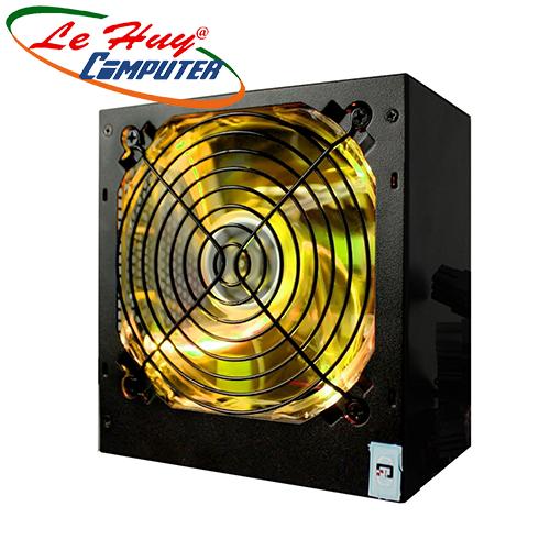 Nguồn máy tính Jetek  G550 500W LED