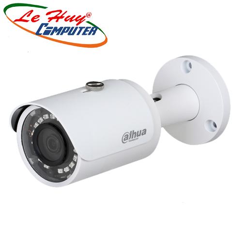 Camera HDCVI hồng ngoại 2.0 Megapixel DAHUA HAC-HFW2241SP