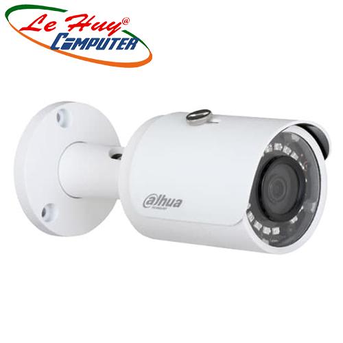 Camera Dahua HDCVI hồng ngoại 4.0 Megapixel DAHUA HAC-HFW1400SP-S2