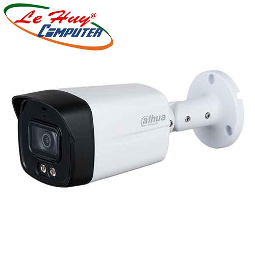 Camera HDCVI 2.0 Megapixel DAHUA HAC-HFW1239TLMP-A-LED