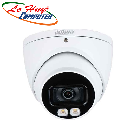 Camera Dome 2.0 Megapixel DAHUA HAC-HDW1239TP-LED