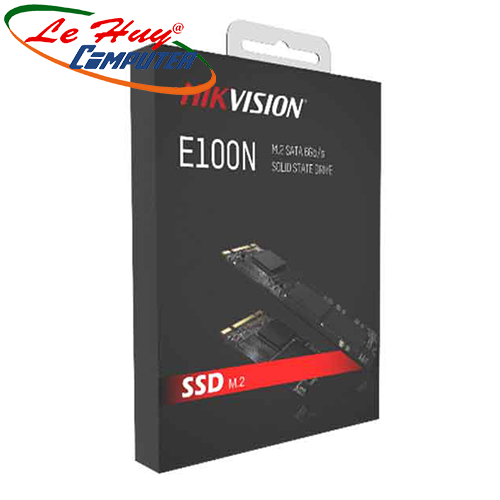 Ổ Cứng SSD HIKVISION E100N 256GB M.2