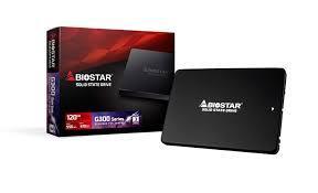 Ổ Cứng SSD Biostar g300 240G
