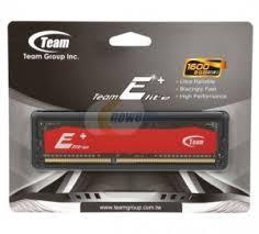 Ram Máy Tính Team DDRAM IIII 8GB - Bus 2400 - Elite Tản nhiệt