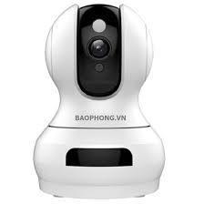 Camera IP EBITCAM E2 (4.0 MP) Wifi hồng ngoại Megapixel