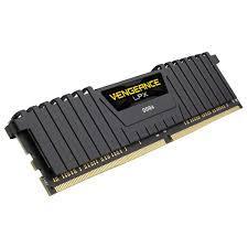 Ram Máy Tính Corsair DDR4 16GB (2666) CMK16GX4M1A2666C16 C16 Ven LPX