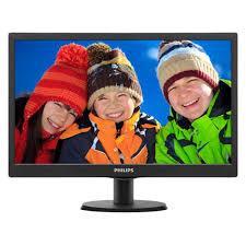 Màn hình LCD Philips 19.5
