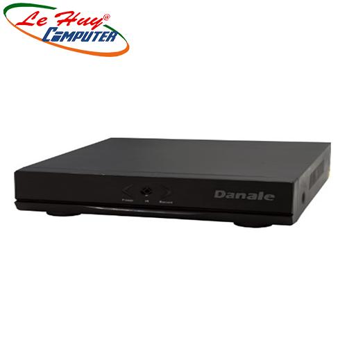 Đầu ghi hình camera IP 10 kênh DANALE DAR3010A