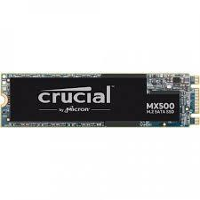 Ổ cứng SSD Crucial P1 NVMe 500GB M.2 2280 PCIe  - CT500SP1SSD8