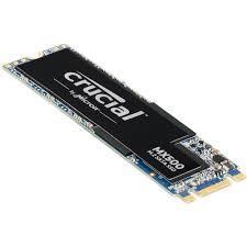 Ổ cứng SSD Crucial MX500 1TB M.2 2280 SATA 3 - CT1000MX500SSD4