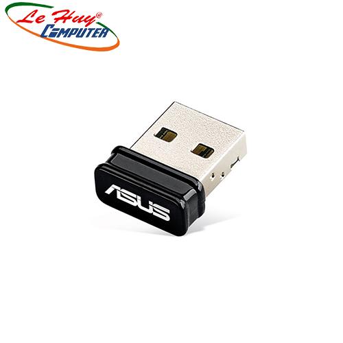 Bộ thu sóng ASUS USB-N10 NANO