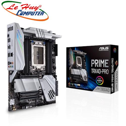 Bo Mạch Chủ - Mainboard ASUS PRIME TRX40-PRO