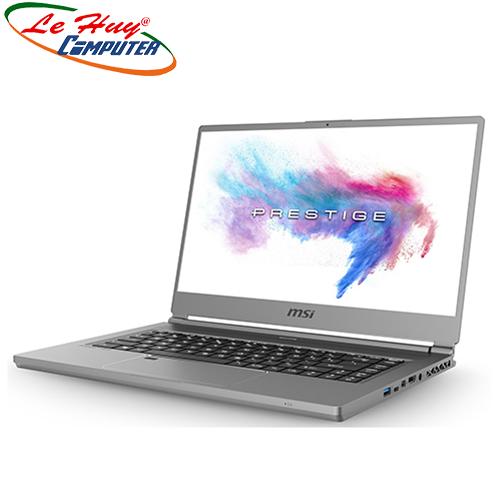 Máy tính xách tay/ Laptop MSI P65 Creator 9SG RTX 2080