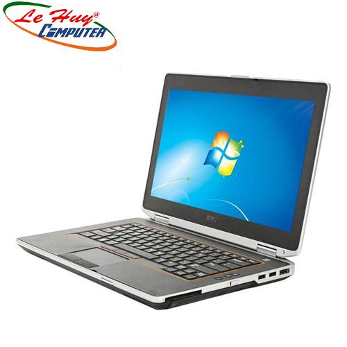 Máy tính xách tay/ Laptop DELL 6420 Core i5 - 2520 4GB 250G HDD 14Inch