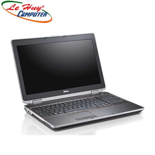 Máy tính xách tay/ Laptop DELL 6520 Core i7 - 2620 4GB 320G HDD 15.6Inch