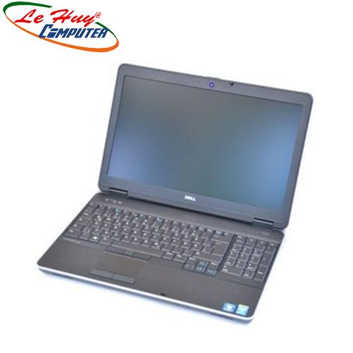 Máy tính xách tay/ Laptop DELL 6540 Core i7 - 4800 4GB 128G SSD 15.6Inch